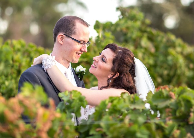 Happy Wedding Anniversary to my love!