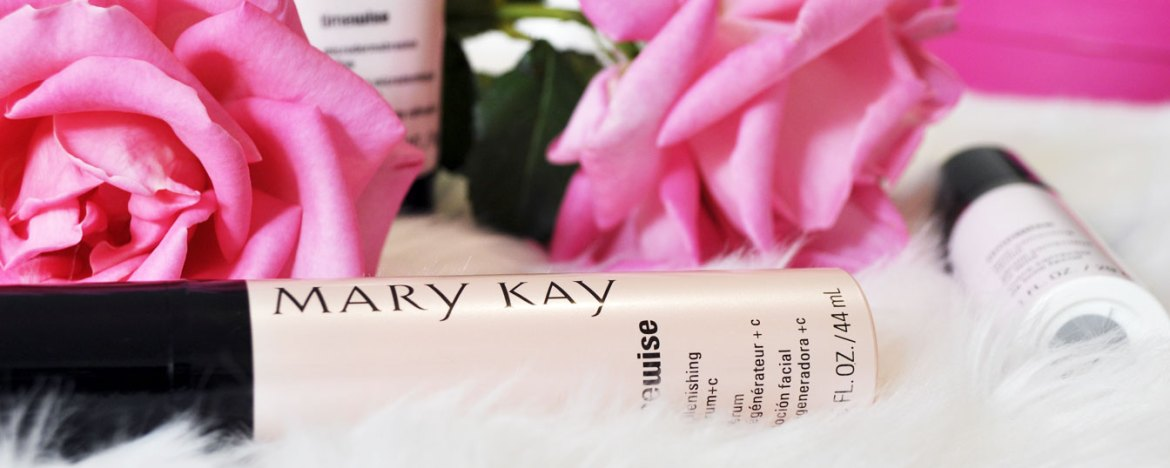 Mary Kay Inc in Beauty and Personal Care