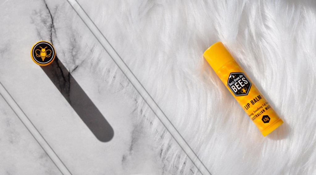 A_buzz_from_the_bees_lip_balm_2