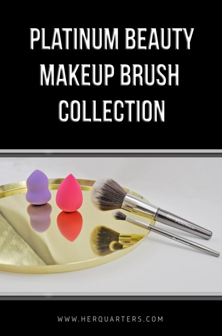 Platinum Beauty Makeup Collection Pinterest