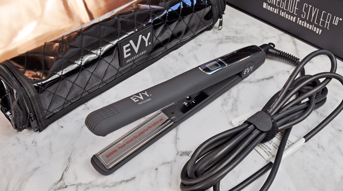 Evy Professional iQ-OneGlide