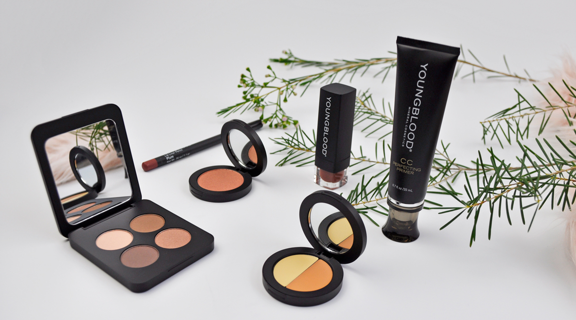 Youngblood Mineral Cosmetics