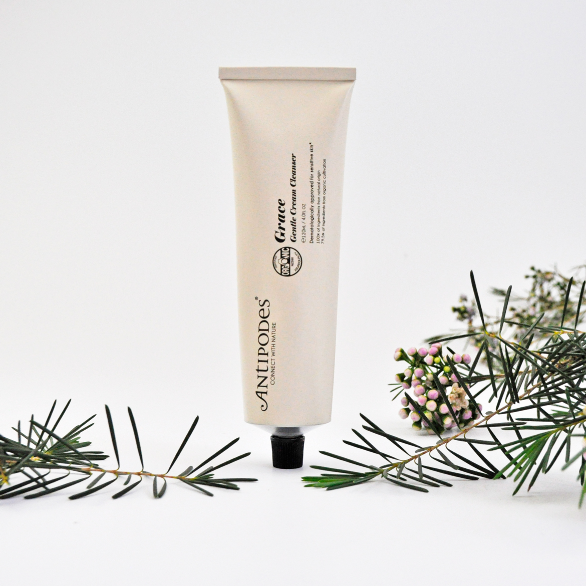 Antipodes Grace Gentle Cleansing Crème