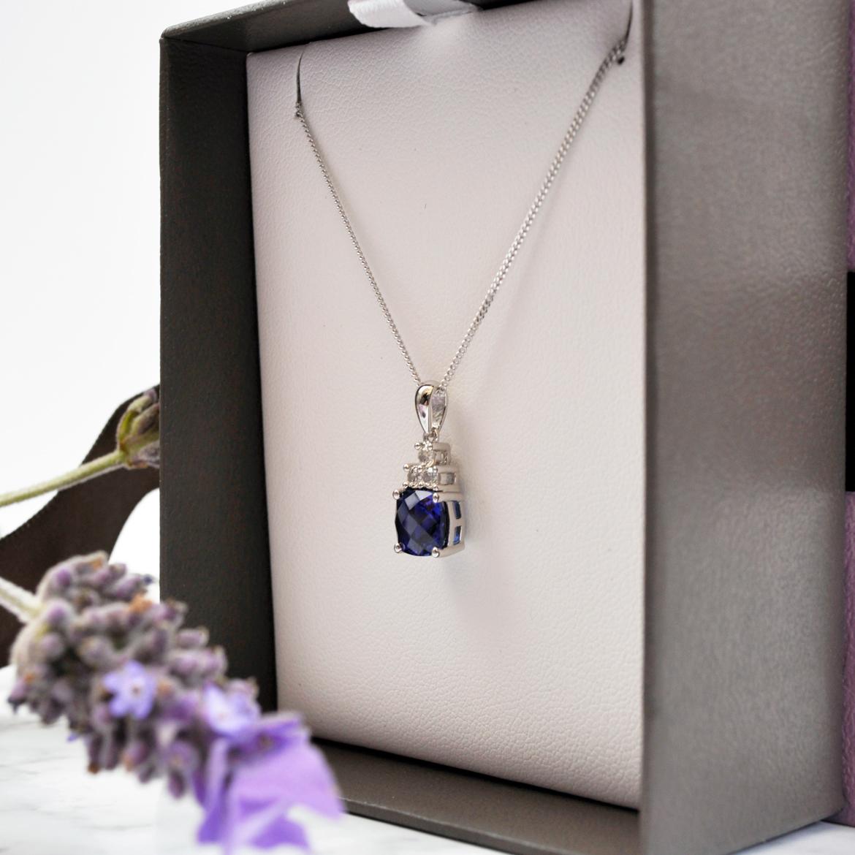 Michael Hill Jewellery Box