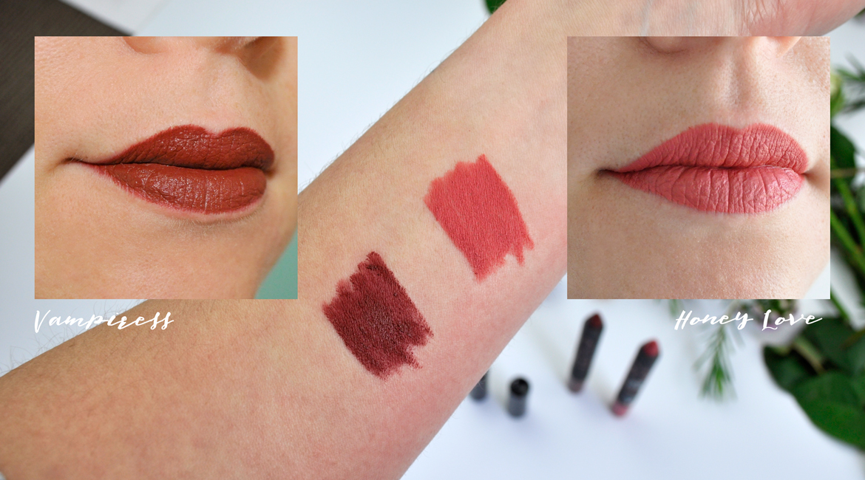 MODELROCK Cosmetics Vivid Lip Shapers ChubbyStixz