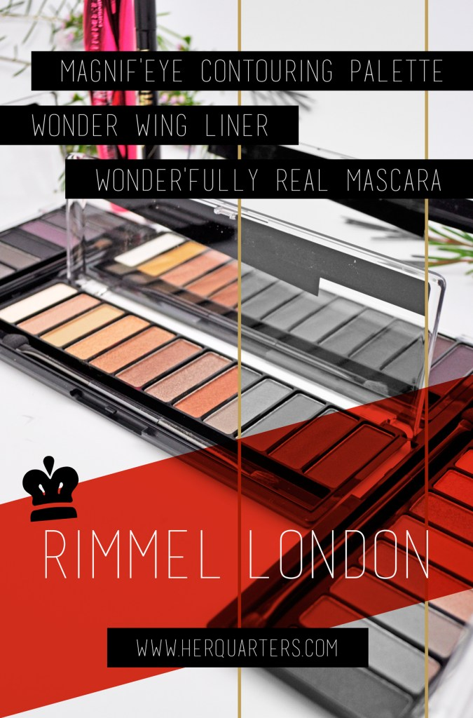 Rimmel London 2017 October Launches Pinterest