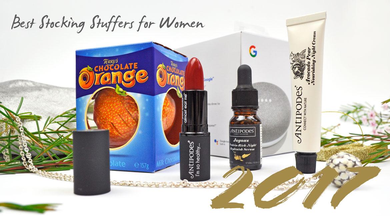 2017 Christmas Gifts
