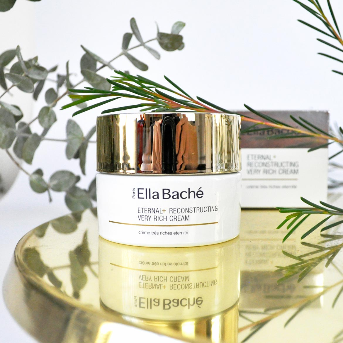 Ella Baché Eternal + Reconstructing Very Rich Cream