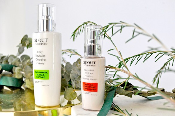 SCOUT Cosmetics Anti_Aging Skincare