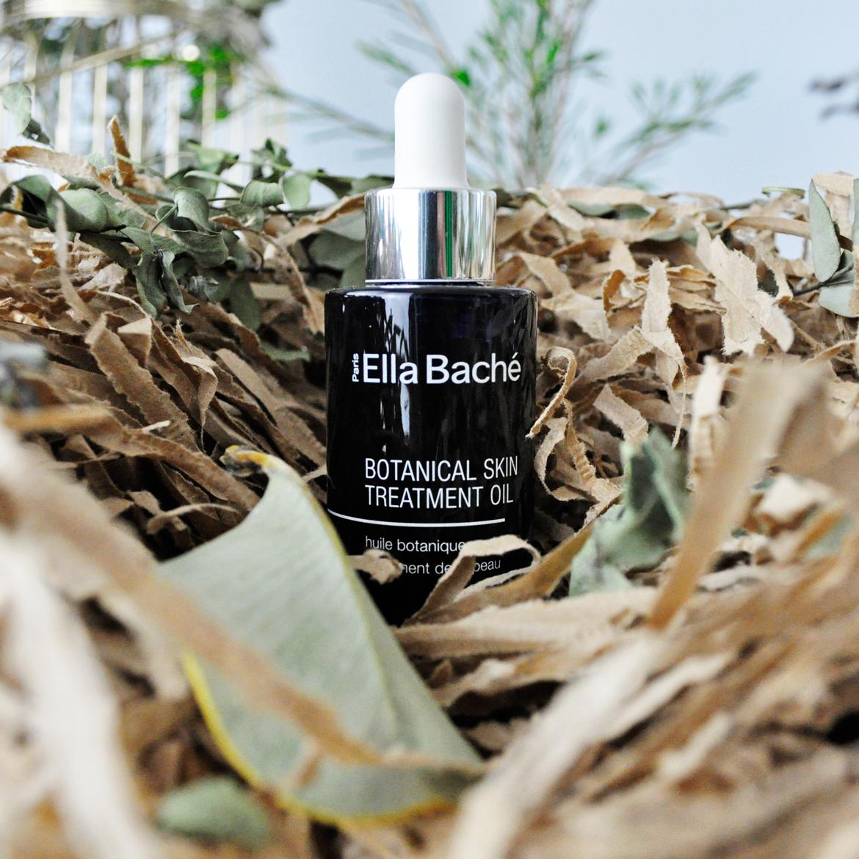 Ella Bache | Botanical Skin Treatment Oil - Her Quarters