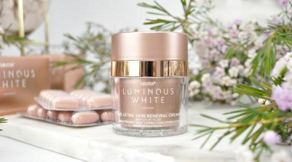 Hivita Luminous White Collection