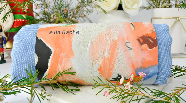 Ella Baché Towel