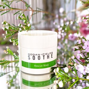 Rodan+Fields Soothe Rescue Mask