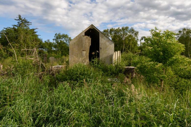 Strange hut 2