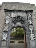 Burcht - Leiden