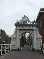 Doelenpoort - Leiden