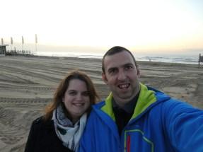 Wij in Katwijk aan Zee
