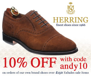 herring shoes offer