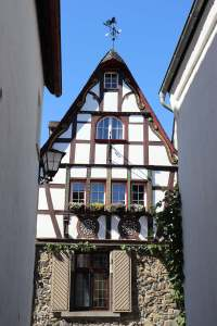 Haus der Buchdrucker- und Ratsfamilie Quentel