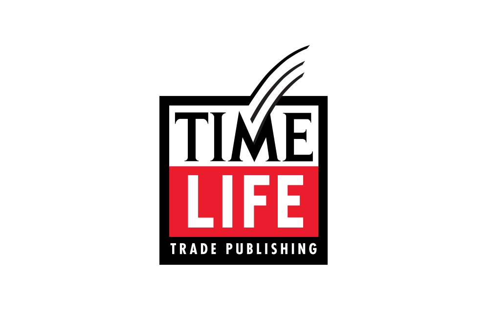 Time Life Trade Publishing Logo