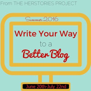 Write-Your-Way 2016-2