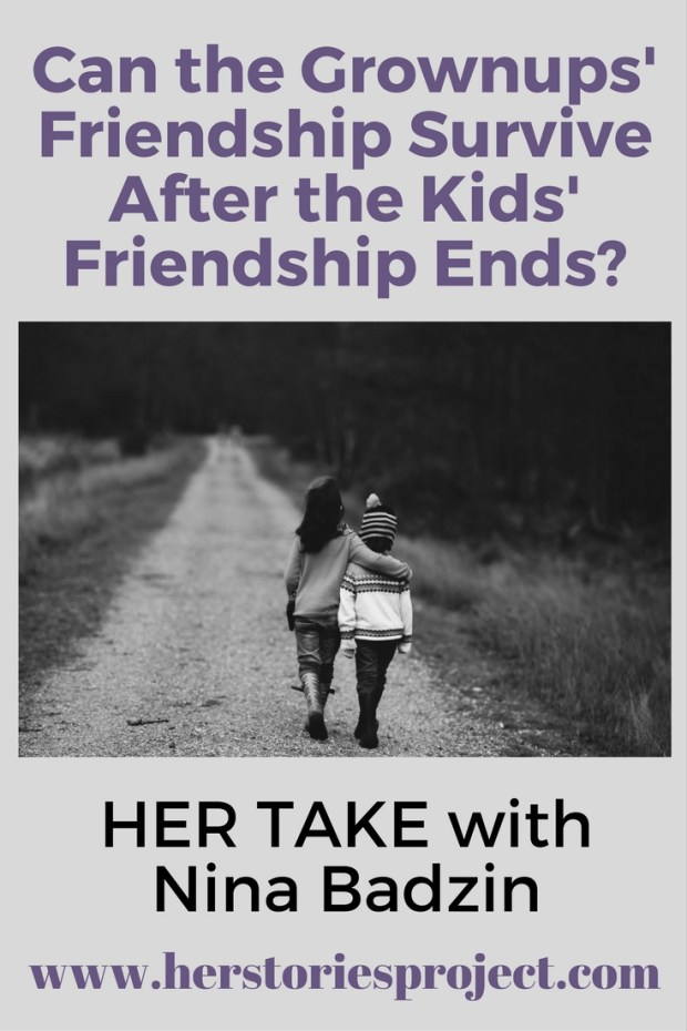 children's friendship