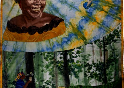 I Will Be a Hummingbird: Wangari Maathai