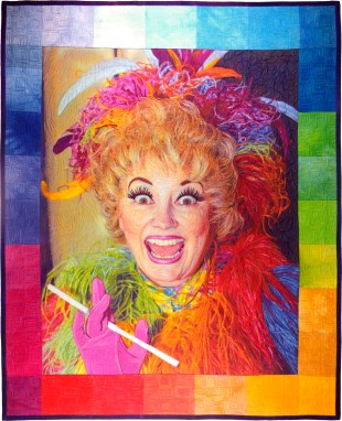 Humor Has It: Phyllis Diller