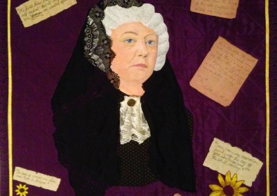 Elizabeth Cady Stanton