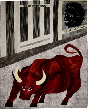 Mickie's Bull