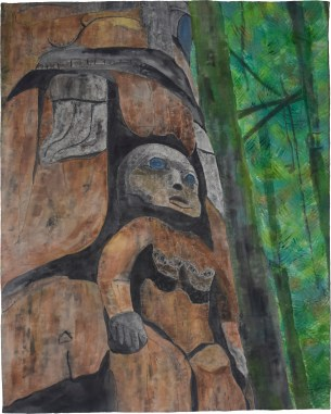 Woman of the Deep Woods: Emily Carr