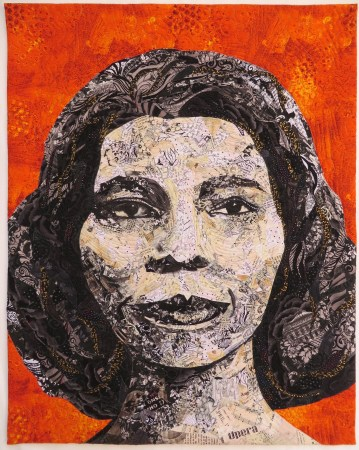 Marian Anderson © Margaret Williams