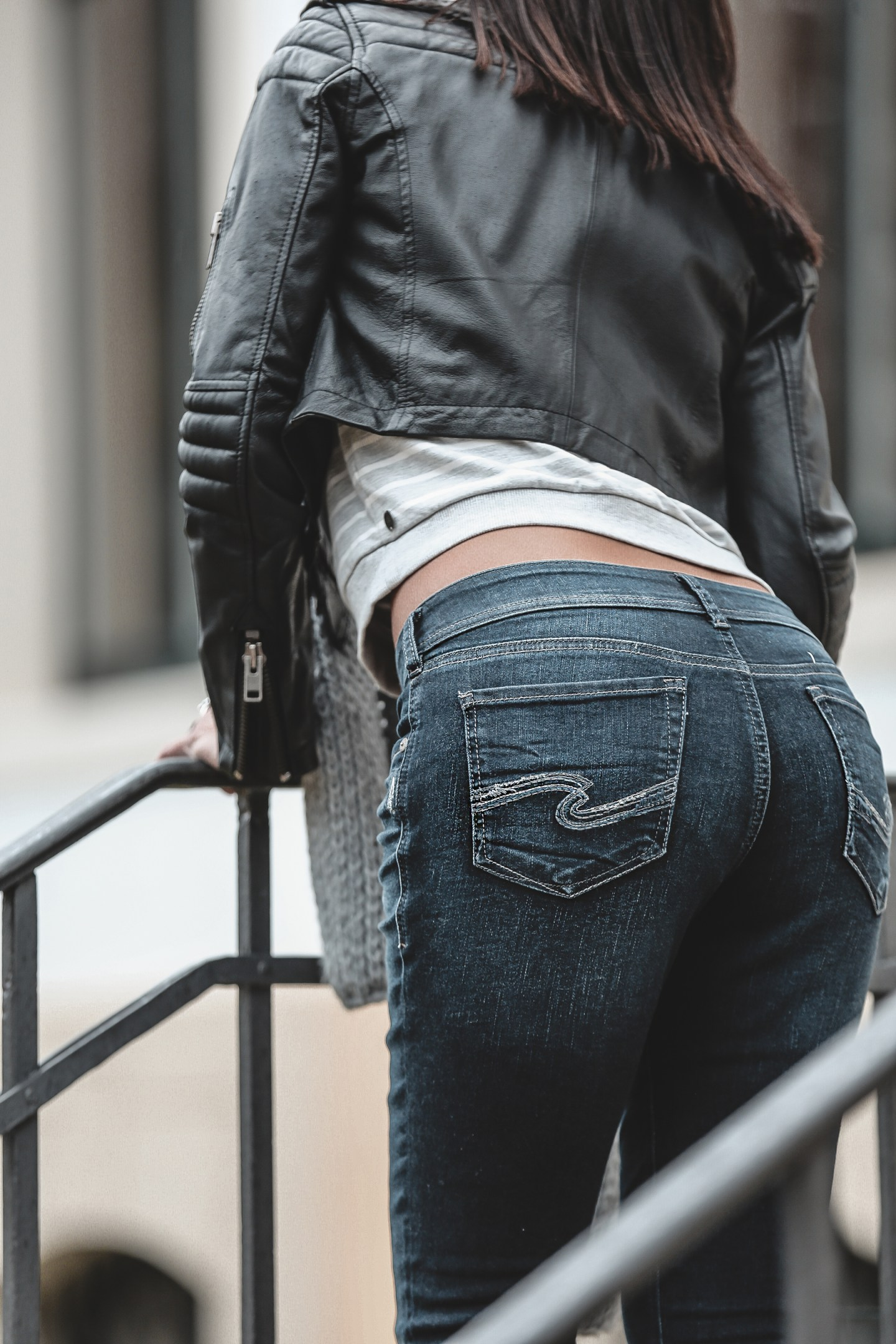Silver Jeans & Co.