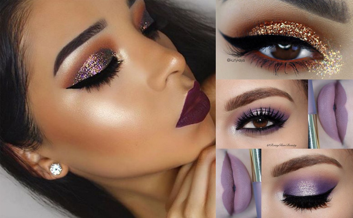 10 Best Glitter Makeup Products 2019 Glitter Makeup