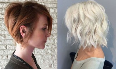 Women S Haircut Style Conditioner Treatment