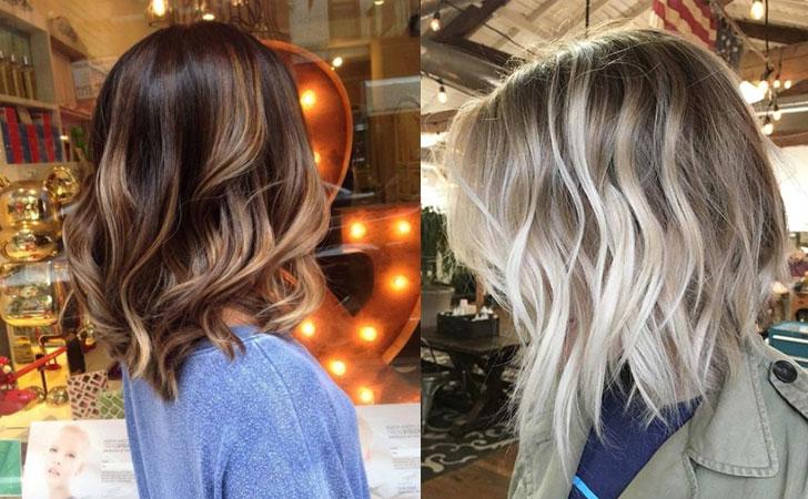 60 Hottest Balayage Hair Color Ideas 2018 Balayage