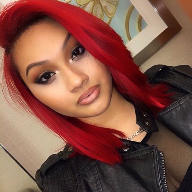 Image Result For Long Hair Black Hairstyles