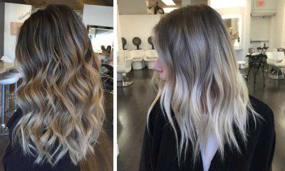 60 Hottest Balayage Hair Color Ideas 2017 Balayage