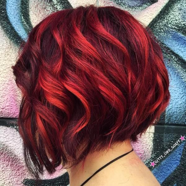 Image Result For Pink And Black Hairstyles For Long Hair