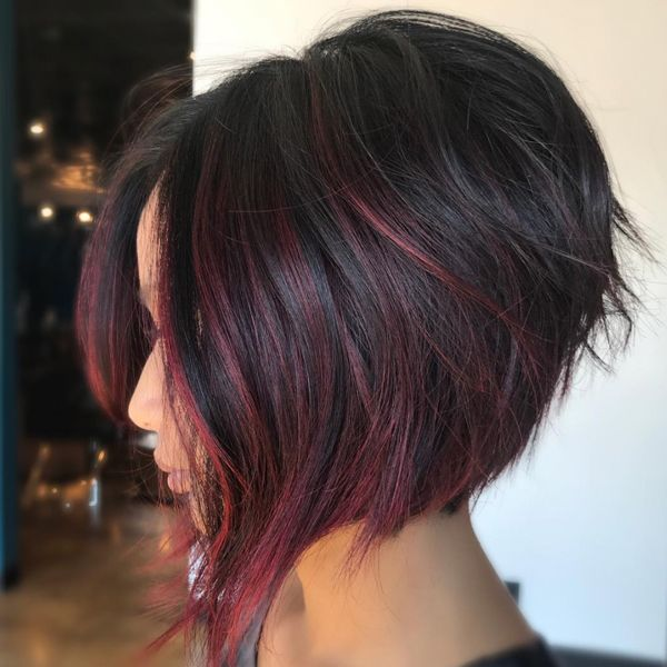 Image Result For Short Red Haircut