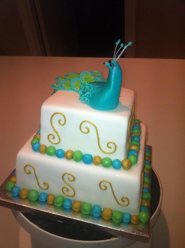 Cake Pops Hertfordshire
