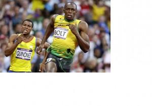 Bolt For The Door
