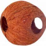 Hamsterhuisje Kokosnoot Groot