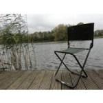 Viskruk inklapbaar + rugleuning verkrijgbaar in Rhenen