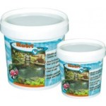 Velda Mearl 5000 ml maakt troebel water helder