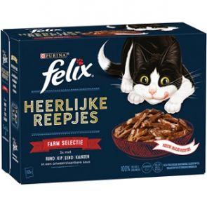 felix heerlijke reepjes