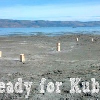 DIY Kubb Set