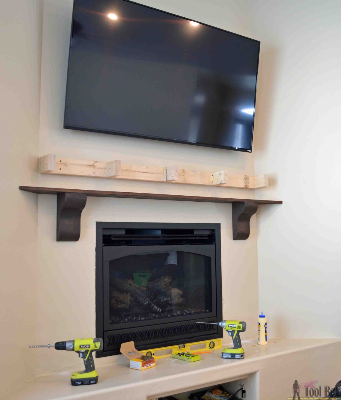 Image Result For How To Decorate A Large Wall In Living Room