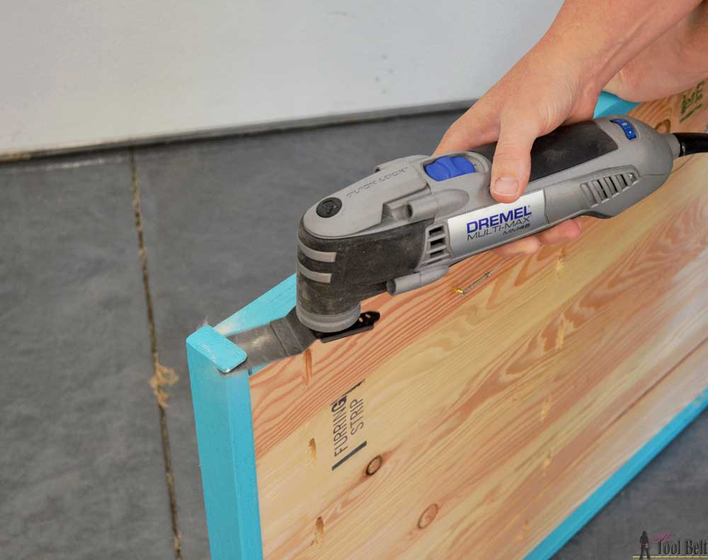 dremel mm45 oscillating tool review and
