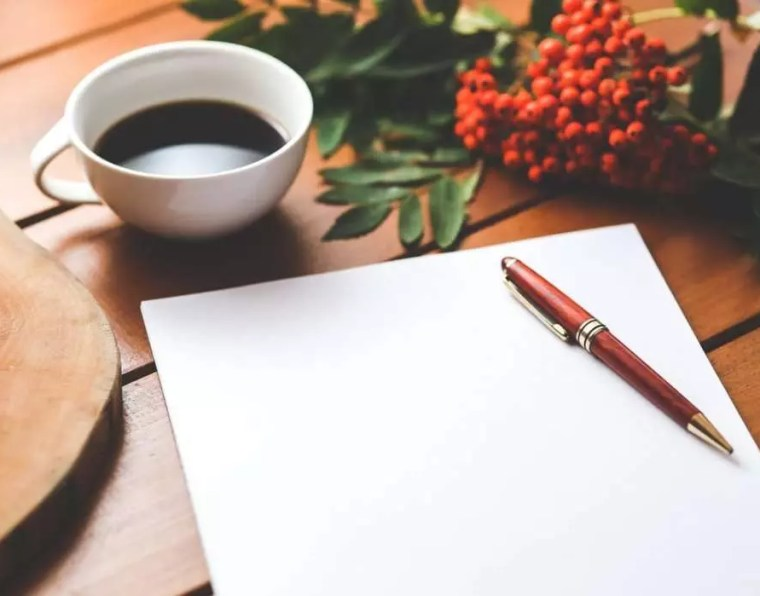 The Healing Power of Writing & Tips For Starting Today